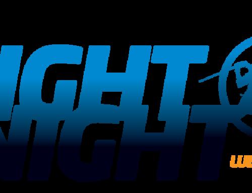 8 gennaio… Fight Night a Milano!