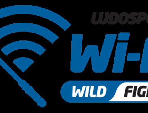 Wi-Fi 2015 – Combattimenti liberi a lezione