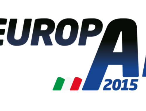 EuropArena 2015: Ready to fight!